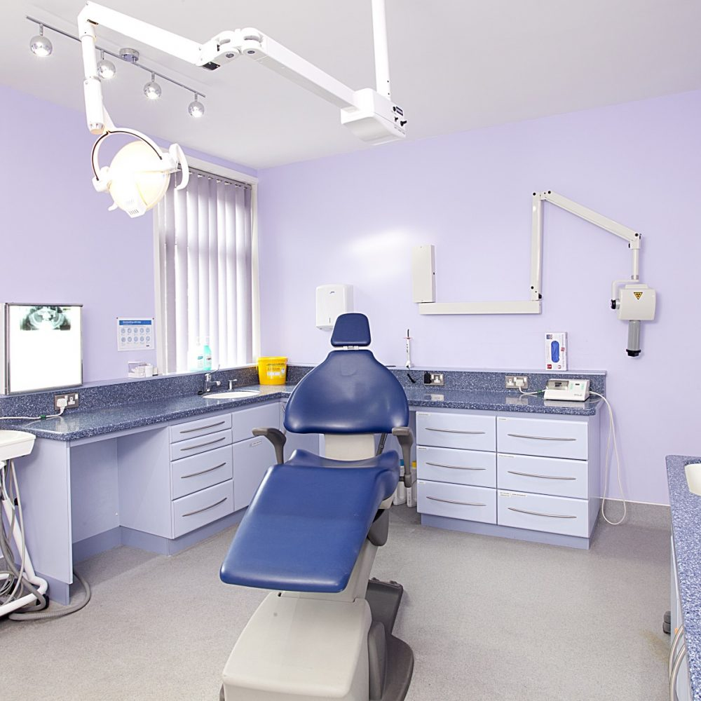 Why sterilisation procedures are so important in a dental practice