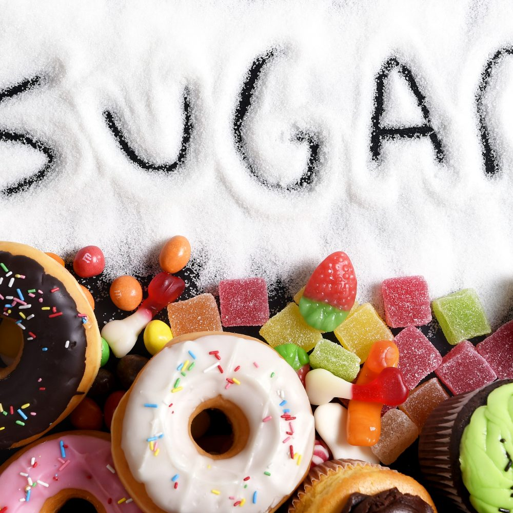 How to easily cut out sugar