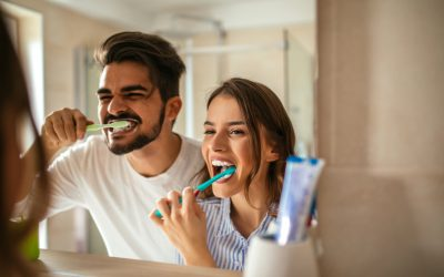 How to clean teeth properly